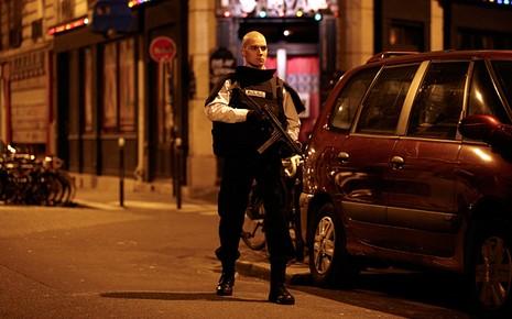 Bão táp khủng bố ở Pháp: ' Gần 160 người chết, đóng cửa Paris!' - ảnh 6