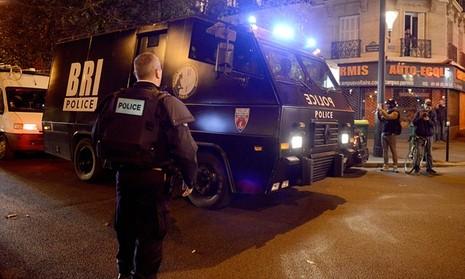 Bão táp khủng bố ở Pháp: ' Gần 160 người chết, đóng cửa Paris!' - ảnh 3