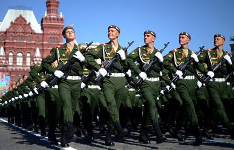Nga sẽ lần đầu tập trận chung với Việt Nam trong năm 2016 - ảnh 1