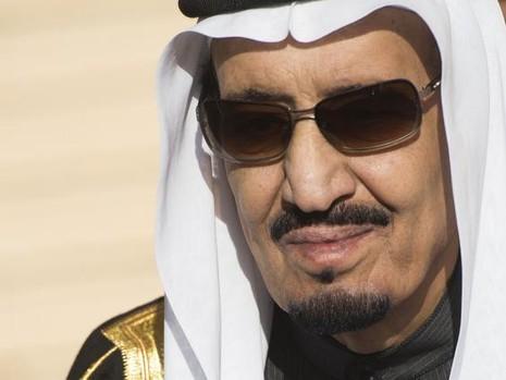 Choáng với tần suất chặt đầu hành quyết của Ả Rập Saudi - ảnh 2