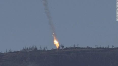 Nghị sĩ Nga: 'Nga có quyền đáp trả quân sự Thổ Nhĩ Kỳ' - ảnh 2