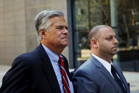 Lãnh đạo lập pháp New York hầu tòa vì tham nhũng - ảnh 2