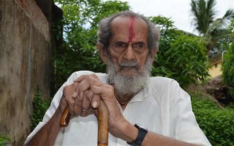 Hoàng tử cuối cùng của Ấn Độ chết trong nghèo đói vô danh - ảnh 1