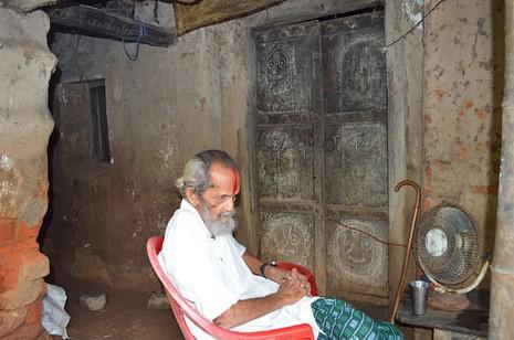 Hoàng tử cuối cùng của Ấn Độ chết trong nghèo đói vô danh - ảnh 2