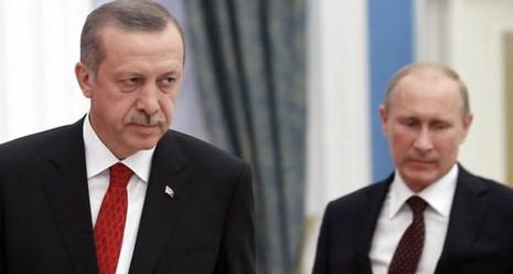 Đối đầu Nga, Thổ Nhĩ Kỳ sẽ 'mất trắng' 20 tỉ USD một năm - ảnh 1