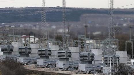Crimea sắp không còn trong diện 'báo động đỏ' - ảnh 1