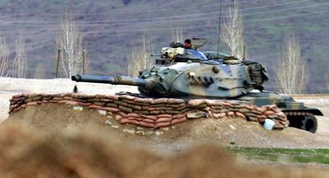 Iraq nhờ Liên Hiệp Quốc buộc Thổ Nhĩ Kỳ rút quân - ảnh 1