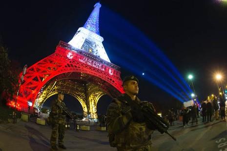 Khủng bố từng âm mưu thảm sát 'kiểu Paris' tại nước Anh - ảnh 1