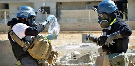 IS pha chế khí độc bằng hóa chất từ Thổ Nhĩ Kỳ? - ảnh 4