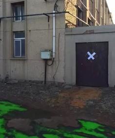 Dân Trung Quốc hoảng sợ vì nước máy có màu xanh dạ quang - ảnh 2