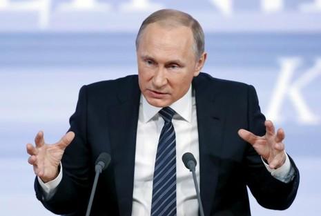 Nga sẽ tăng cường phương tiện quân sự nhiều hơn ở Syria - ảnh 1