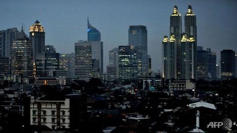 IS âm mưu biến Indonesia thành 'vương quốc Hồi giáo phương xa' - ảnh 2