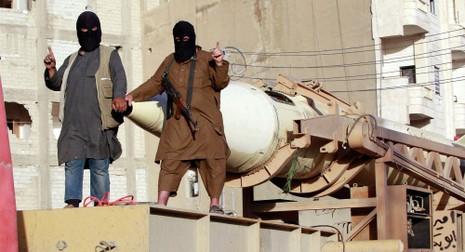 IS tăng hiện diện tại Đông Nam Á, âm mưu 'toàn cầu hóa' - ảnh 1