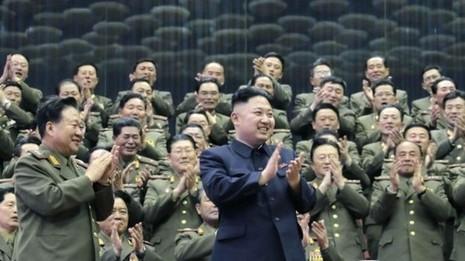 Triều Tiên sáng chế rượu uống không say - ảnh 1