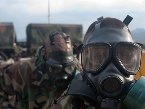 Hàn Quốc lo sợ vũ khí sinh học của Triều Tiên - ảnh 1