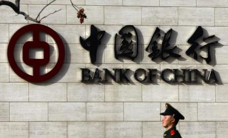 Trung Quốc khóa dòng tiền vào Triều Tiên - ảnh 2