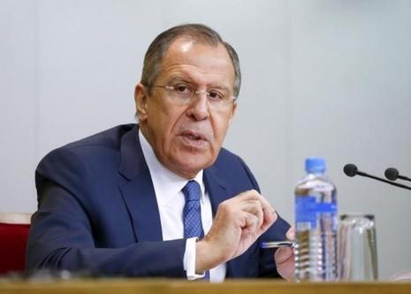 Nga nói có bằng chứng Thổ Nhĩ Kỳ xâm phạm Syria - ảnh 1
