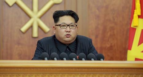 Triều Tiên chuẩn bị thử nghiệm đầu đạn hạt nhân thu nhỏ - ảnh 1