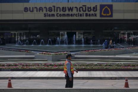 Nổ hệ thống chữa cháy tại Bangkok, 8 người chết - ảnh 1