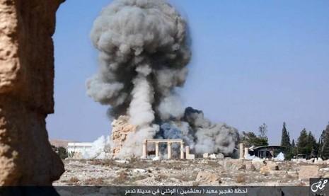 Nga tuyên bố bắt đầu rút quân khỏi Syria - ảnh 2