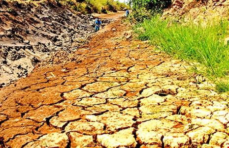 Trung Quốc thông báo xả nước chống hạn hạ lưu sông Mekong - ảnh 1
