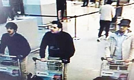 Vụ khủng bố tại Bỉ: Nghi phạm bị bắt không phải đối tượng truy nã - ảnh 7