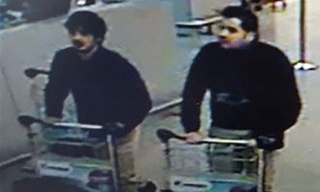 Vụ khủng bố tại Bỉ: Nghi phạm bị bắt không phải đối tượng truy nã - ảnh 6