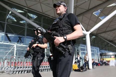 Vụ khủng bố tại Bỉ: Nghi phạm bị bắt không phải đối tượng truy nã - ảnh 10