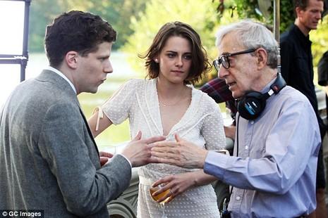 Liên hoan phim Cannes khởi động với đạo diễn lừng danh người Mỹ - ảnh 2