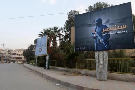 Mỹ xem xét điều thêm lính đặc nhiệm đến Syria chống IS - ảnh 1