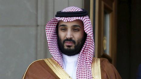 Ả Rập Saudi lập quỹ đầu tư đủ sức mua Apple, Google, Microsoft - ảnh 1