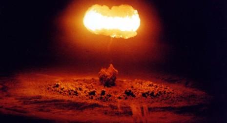 Trung Quốc đặt kho vũ khí hạt nhân trong 'tình trạng báo động' - ảnh 1