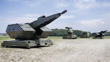 Indonesia sẽ lắp đặt hệ thống tên lửa ở biển Đông - ảnh 1