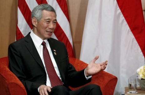 Thủ tướng Singapore đáp lại chỉ trích 'thiết lập triều đại mới' của em gái  - ảnh 1