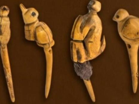 Phát hiện xác ướp nữ 4.500 năm tuổi ở Peru - ảnh 2