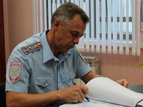 Gia đình phó cảnh sát trưởng tại Nga bị thảm sát tại nhà - ảnh 1