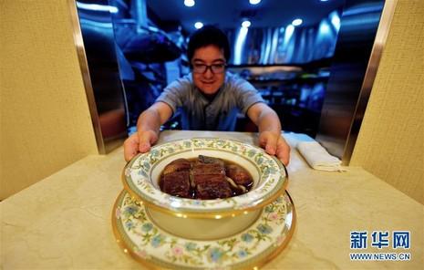 Sốc với bát mì bò gần 7 triệu đồng ở Đài Loan - ảnh 4