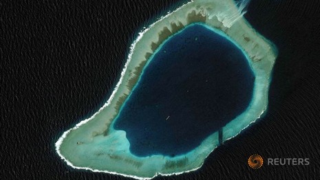 Trung Quốc, Indonesia bất ngờ cam kết tăng hợp tác an ninh trên biển - ảnh 1