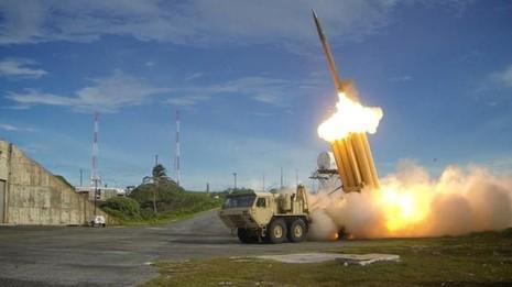 Nga, Trung thúc Mỹ không đặt tên lửa trên bán đảo Triều Tiên - ảnh 1
