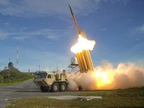Nga-Trung lần đầu tiên tập trận phòng thủ tên lửa chung - ảnh 2