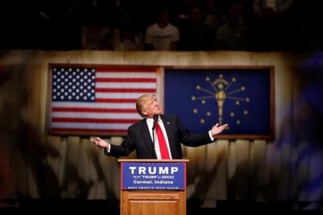 Ứng viên Ted Cruz bất ngờ tuyên bố ngưng tranh cử tổng thống Mỹ - ảnh 2