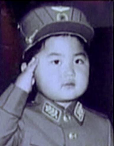 Quá khứ ông Kim Jong-un qua tiết lộ của người dì bí ẩn - ảnh 2