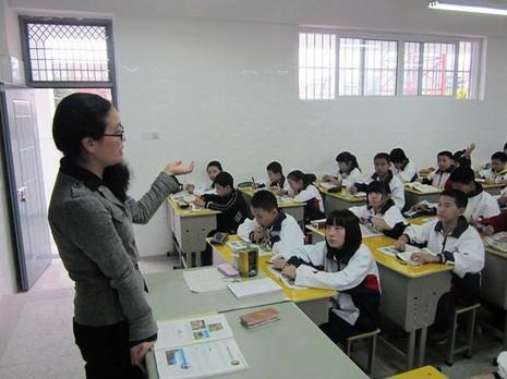 Đánh thiệt mạng học sinh, giáo viên Trung Quốc bị bắt giữ - ảnh 1