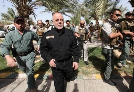 Lực lượng IS lâm vào thế khó, 'lưỡng bề thọ địch' - ảnh 4