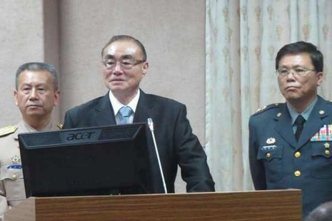 Đài Loan sẽ không công nhận ADIZ Trung Quốc trên biển Đông - ảnh 1