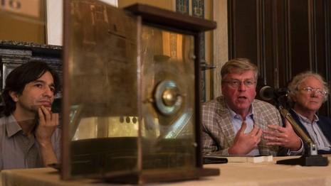Giải mã bí ẩn của chiếc máy tính 2.100 năm tuổi - ảnh 1
