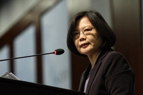 Bắc Kinh ngừng cơ chế liên lạc với Đài Loan - ảnh 1