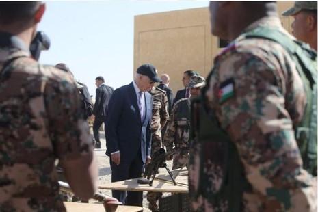 Vũ khí CIA gửi Syria bị đánh cắp