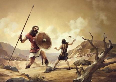 Hé lộ chấn động về dân tộc bí ẩn trong Kinh thánh - ảnh 2