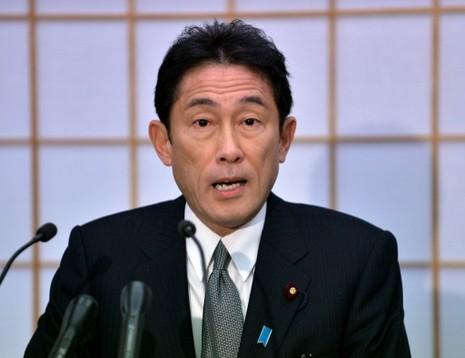 Nhật Bản kêu gọi Trung Quốc tuân thủ phán quyết trọng tài - ảnh 1